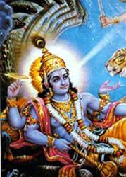 religion à plusieurs dieux